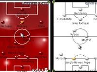 Game Plan Pack untuk PES 2013