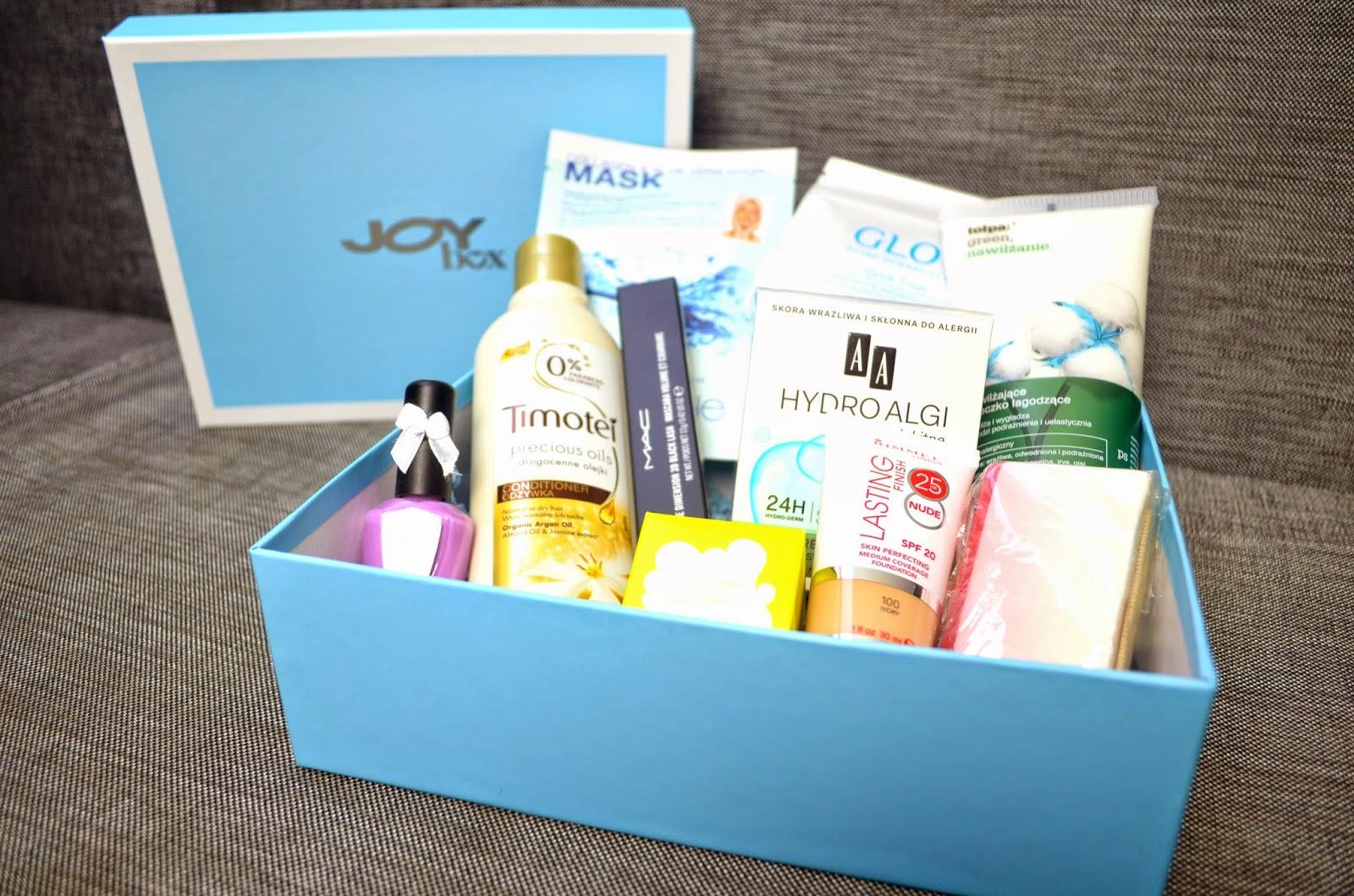 JOYbox - openbox i  pierwsze wrażenia