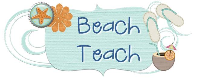 Beach Teach
