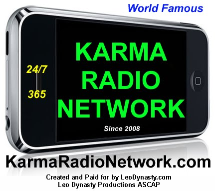 Karma Radio Network