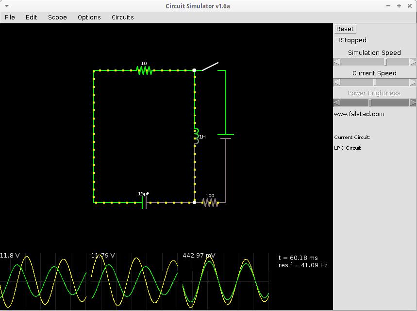 Circuit Testing Software Online - Data Wiring Diagrams •
