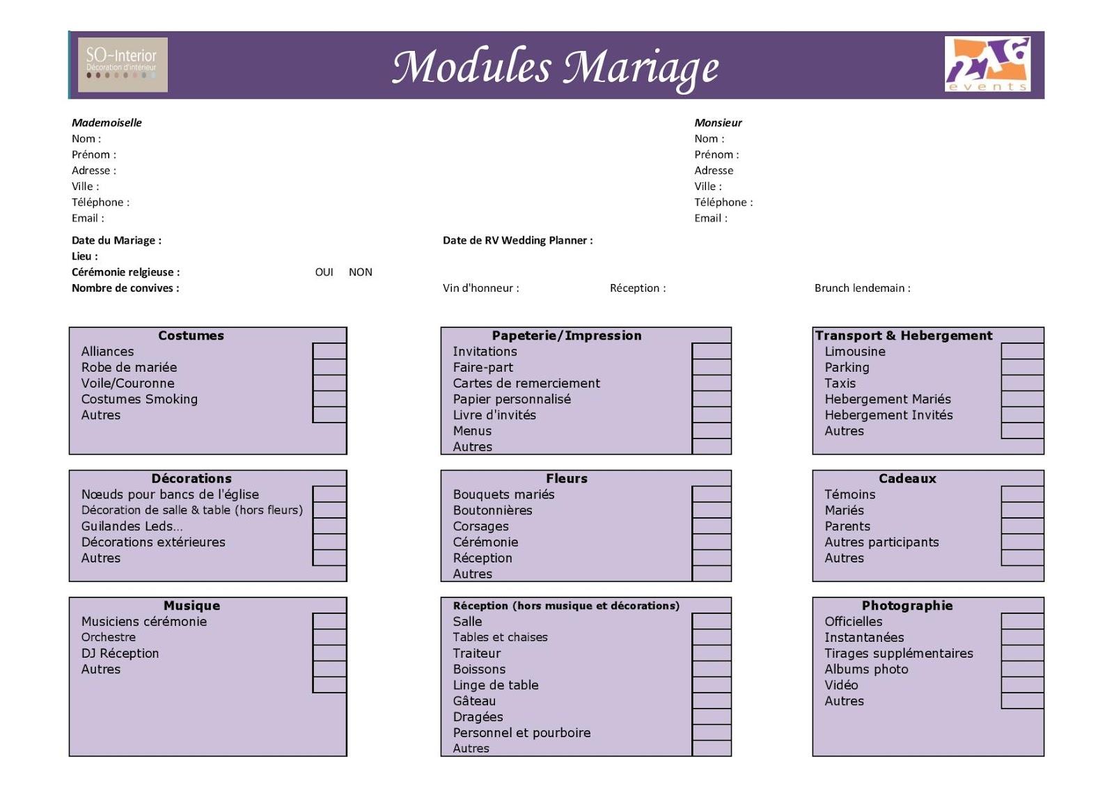 organisation et d coration mariage nos prestations. Black Bedroom Furniture Sets. Home Design Ideas