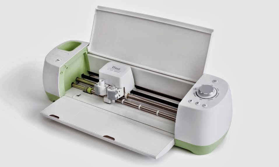 cricut design space no cricut machine found