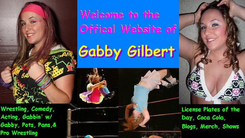 Gabby Gilbert