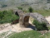 Το γεφύρι στα Γκαλντέρια