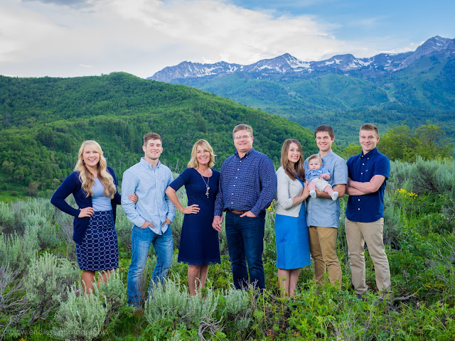 Logan Utah Family Photographers, Family Portraits, Families, Photography, Photographer, Utah, Portrait, Outdoors, Mountains