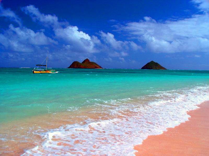 Most Beautiful Beaches