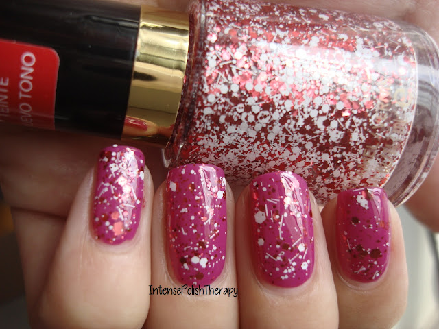 Revlon - Graffiti Top Coat