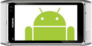 Nokia consider to use Android