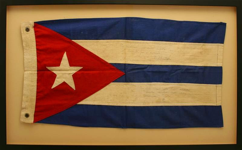 Cuban Flag For Sale