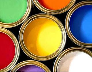 Decoracion, El Color Hace la Diferencia