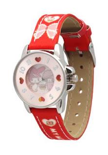 jam tangan anak perempuan