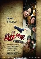 Phim Võ Lâm Ngoại Truyền