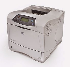 What is a 49.4c02 Service Error? | Using Laser Printers: Best
