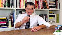VINAGRE DE MAÇÃ EMAGRECE E CONTROLA DIABETES E COLESTEROL - - - - - - - - - - - - Dr. Wilson  Rondó