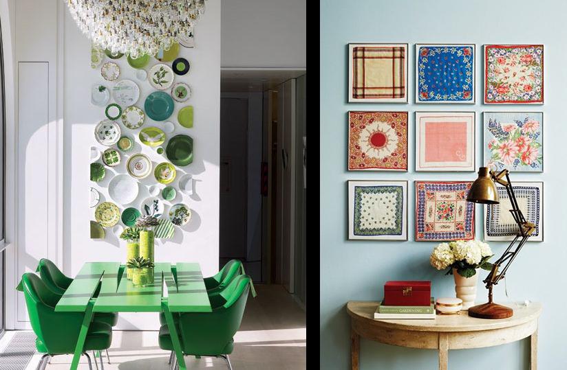 la fabrique d co d co murale exposez vos collections. Black Bedroom Furniture Sets. Home Design Ideas