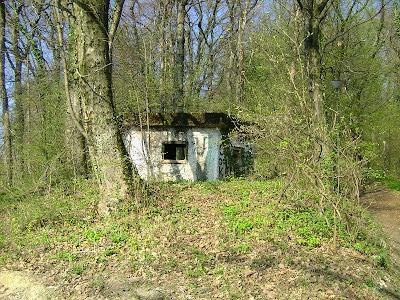Bunker na Medvednici