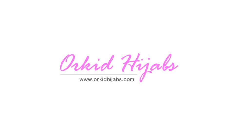 Orkid Hijabs