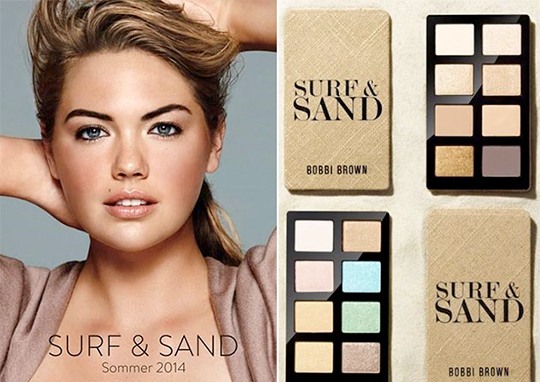 Paleta Surf & Sand de Bobbi Brown