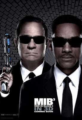 Ver Men In Black 3 (Hombres de negro 3) 2012 Online