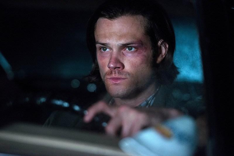Recap/review of Supernatural 10x03 'Reichenbach' by freshfromthe.com