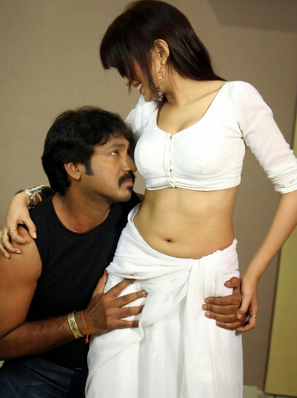 Absolutely not Actress lanka navel hot photos just one
