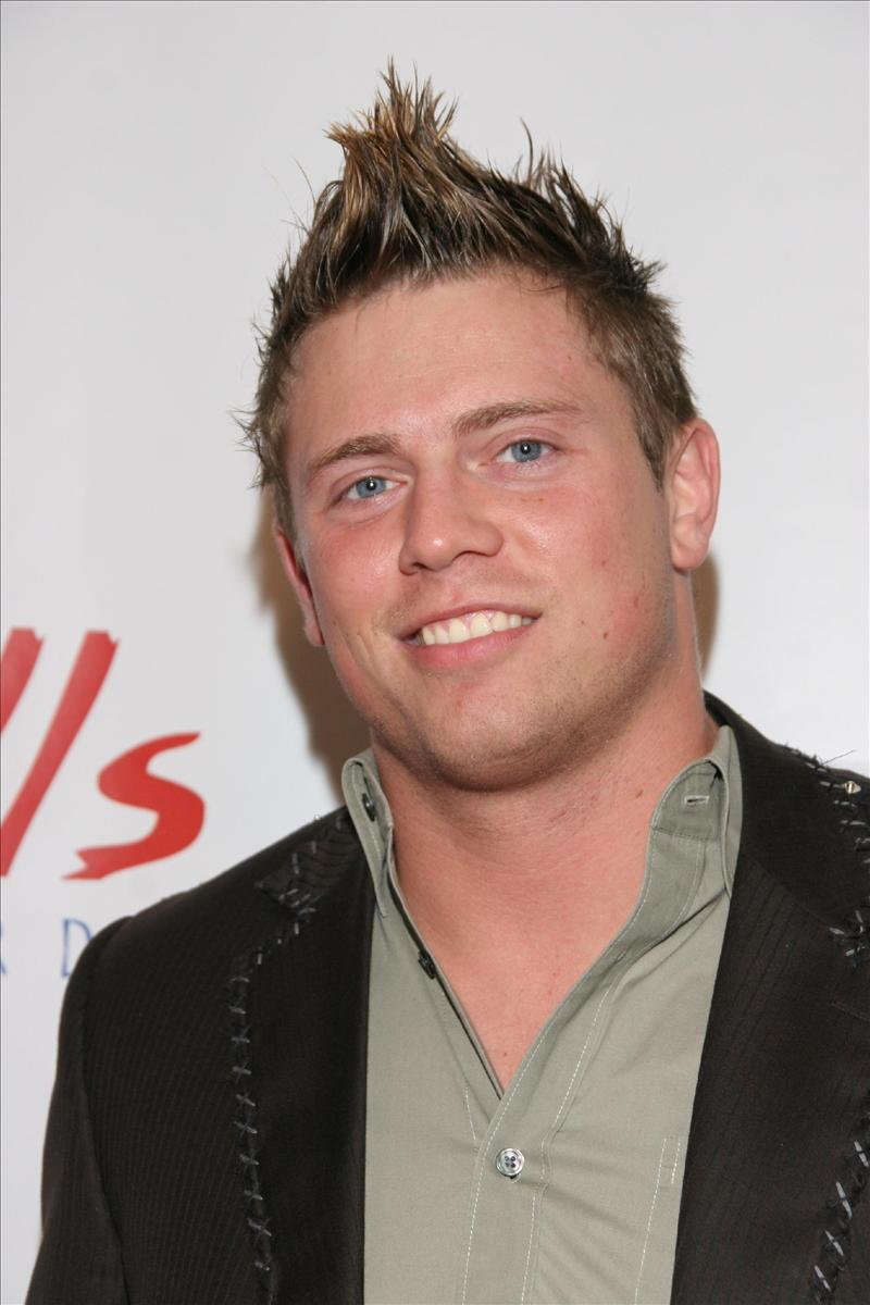 The Miz Net Worth