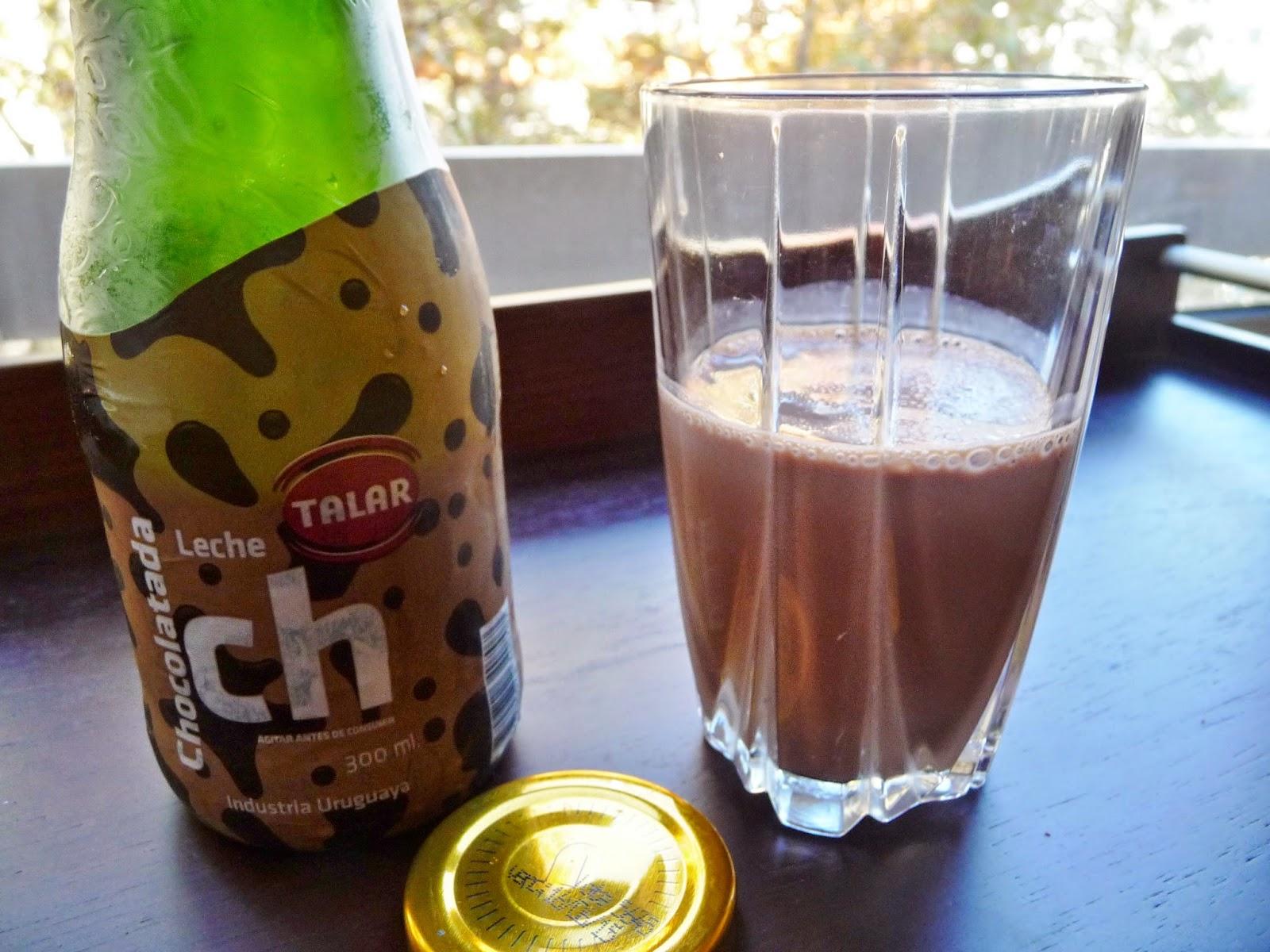 Leche Chocolatada Talar
