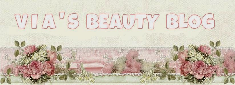 ♔  V I A ' S  BEAUTY  BLOG  ♔