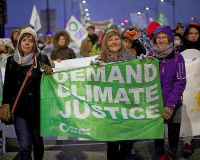 UE financia ambientalismo radical  para fingir que a sociedade exige medidas extremadas