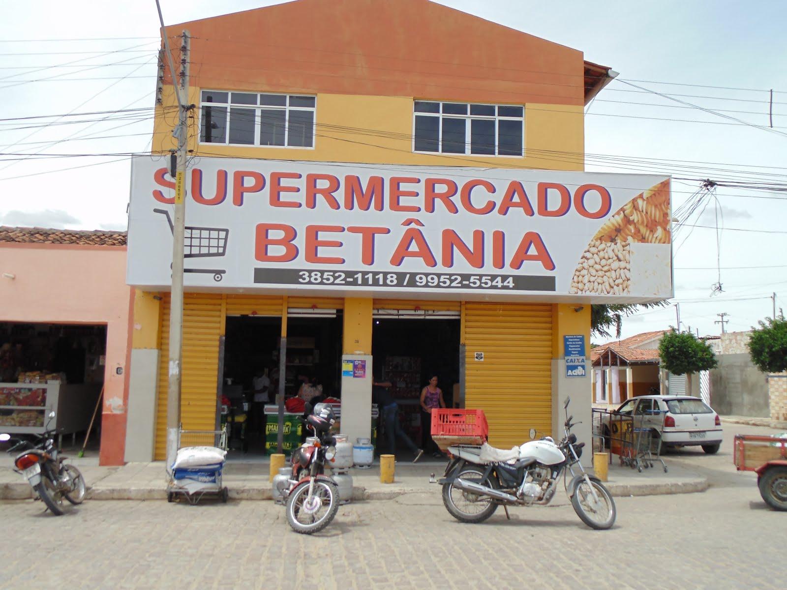 Surpermercado Betânia