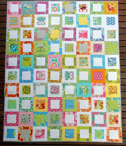 Red Pepper Quilts: Sweet Daisy ~ Quilt and Pattern : daisy quilts - Adamdwight.com