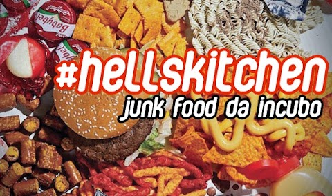 #hellskitchen: junk food da incubo episode 1