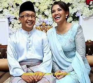 Akhirnya Zarina Zainuddin Dedah Rahsia Wajah Suami & Madu, info, terkini, hiburan, sensasi, gossip, zarina zainuddin,