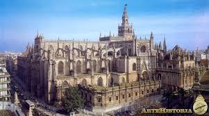 Visita guiada a la Catedral de Sevilla