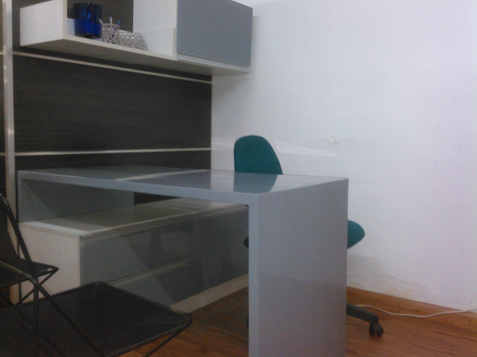 Muebles Para Oficinas Lo Dise Amos Fabricamos E