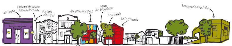 El Boulevard de Tigre