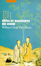 Ftes et Banquets en Chine