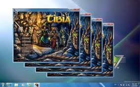 Download Tibia NeoMc 10.61