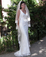 Janet Nelson Kumar Wedding Dresses