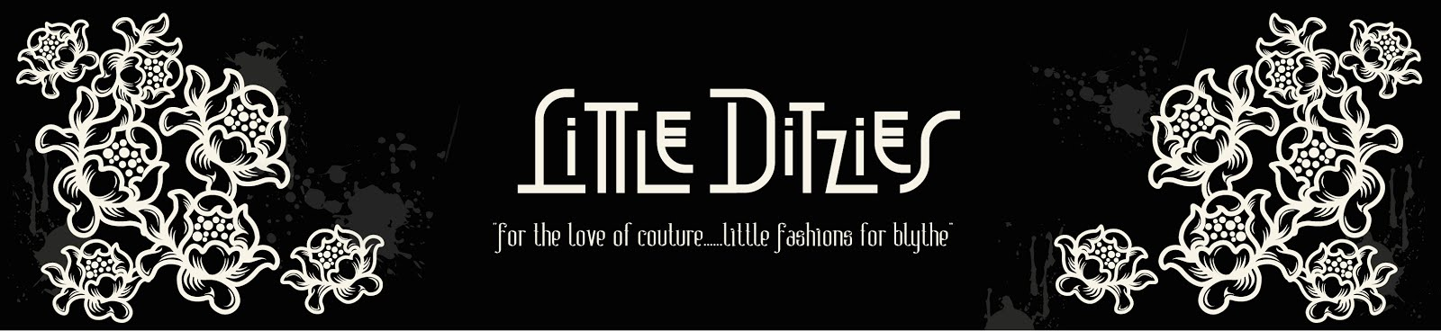 Little Ditzies