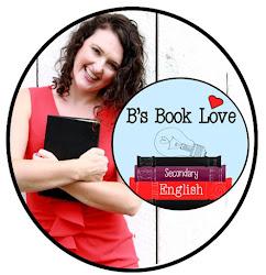 B's Book Love