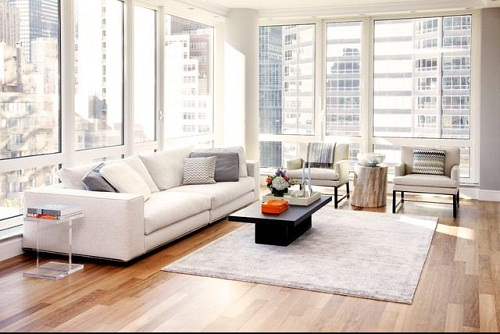 11 Desain Kursi Tamu Minimalis Model Sofa Modern #11 tipe 2-1 Warna ...