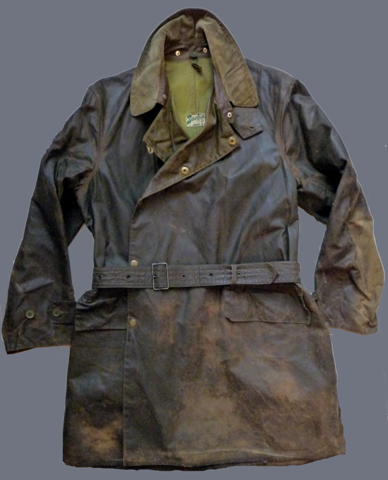 NORTH SEA CLOTHING: wax collection, thought you might like ...