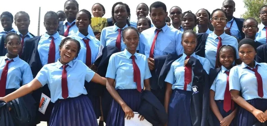 High Paying Jobs for Secondary School Graduate