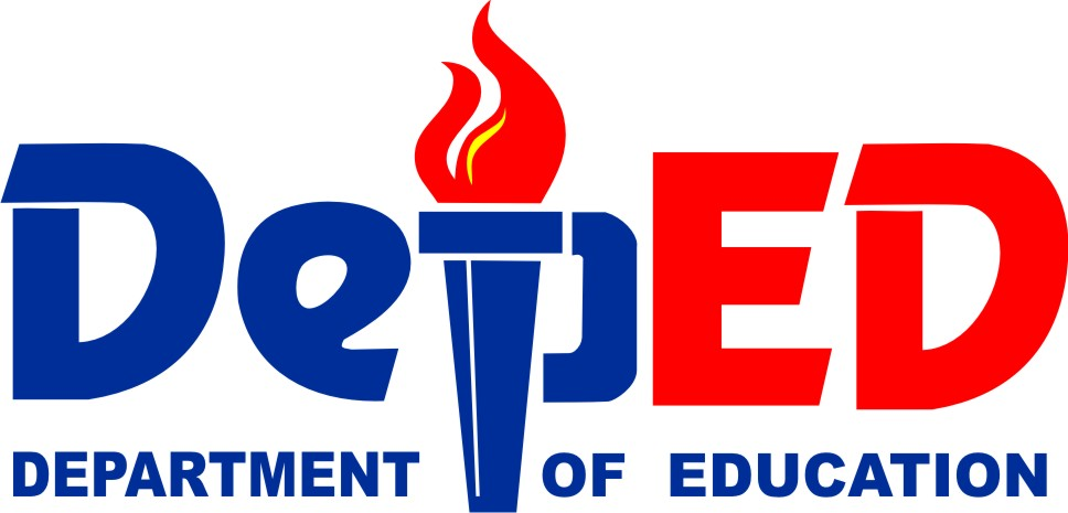 New DepEd Logo http://bebscomputerservices.blogspot.com/2011/07/deped-logo.html