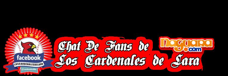 Los Cardenales de Lara