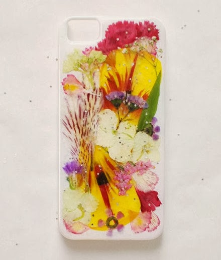DIY gift idea: iPhone case design