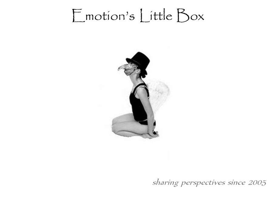 Emotion's Little Box