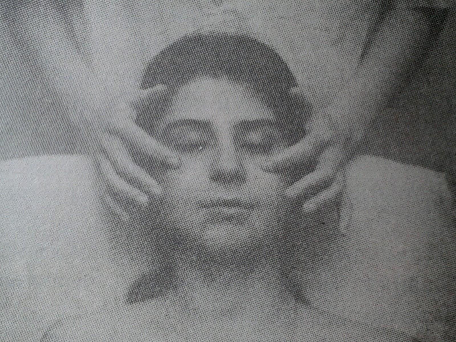 Подтягивающая маска для лица при сухой кожи